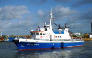Image of Gode Wind