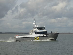 Image of Seacat Enterprise