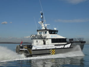 Image of Seacat Liberty
