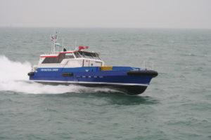 Image of ICM Nautical Junior