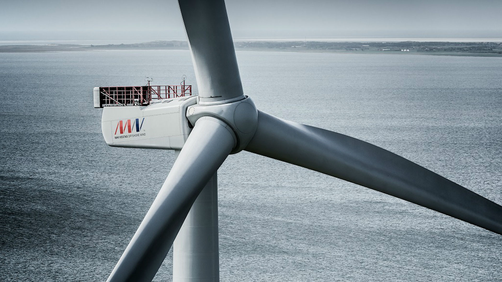Blyth Offshore Demonstrator Project