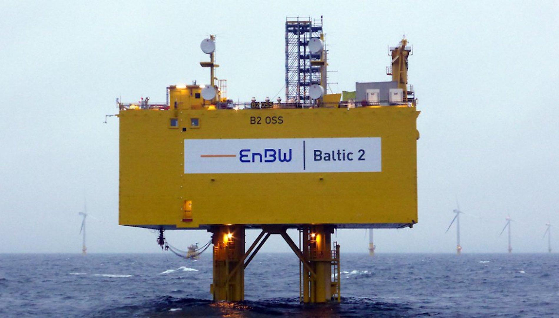 Photo of Baltic 2