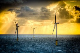 New York Kicks Off Its First Offshore Wind Competition, Seeks 800MW