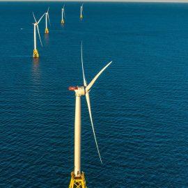 Ørsted Posts Several Offshore Wind Job Vacancies in US