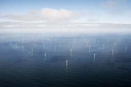 Australia Has 2,233 GW of Offshore Wind to Tap Into