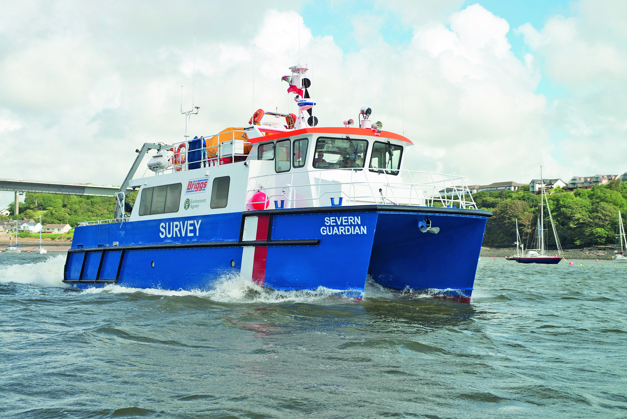 Image of Severn Guardian