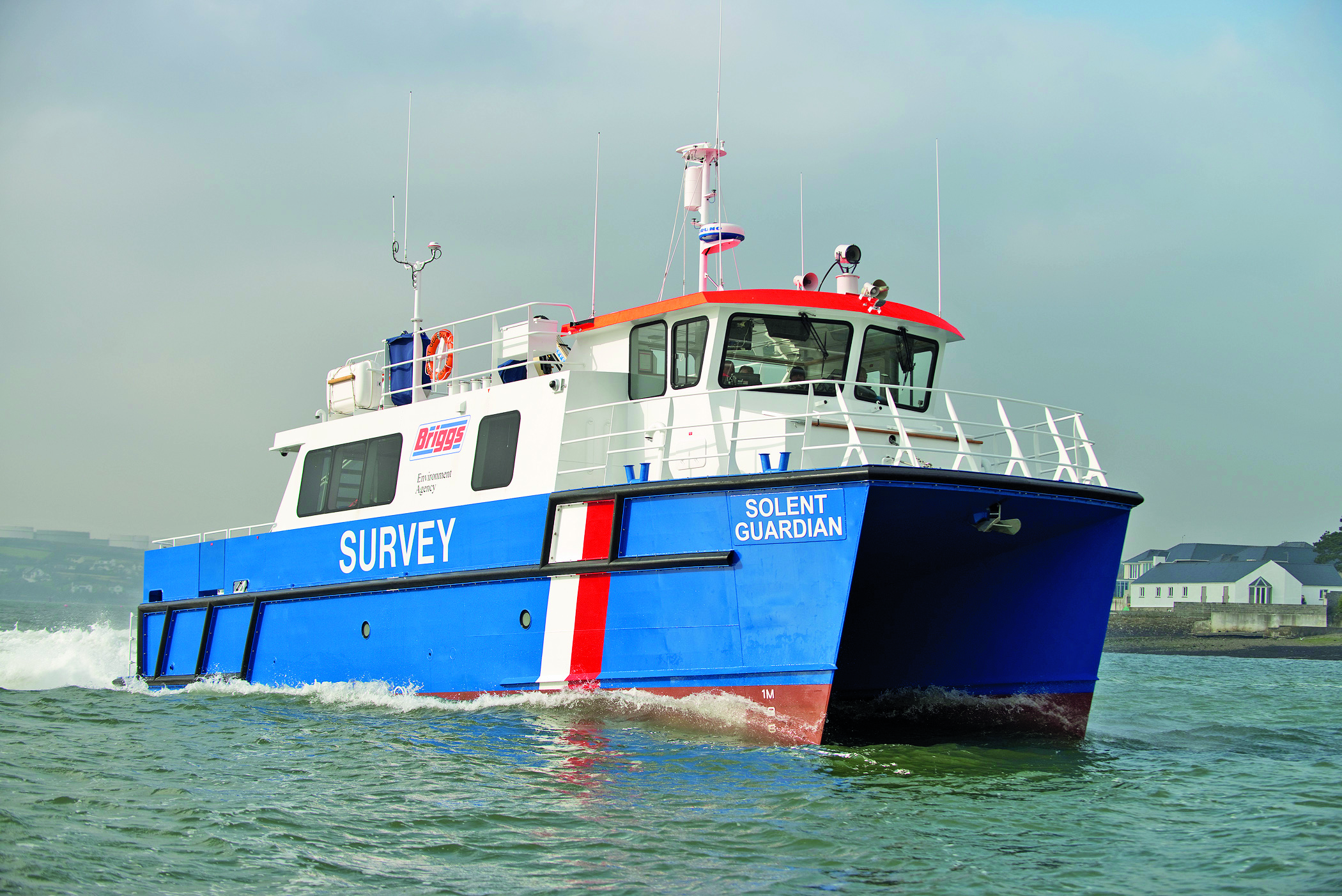 Image of Solent Guardian