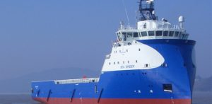 Solstad Wins Moray East Contract
