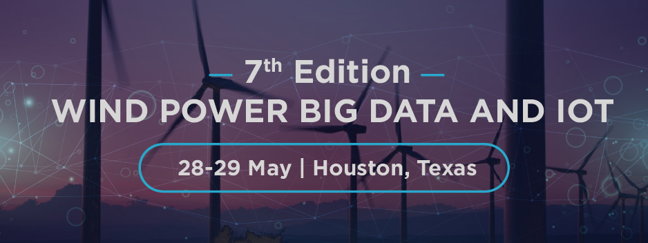 7th Edition Wind Power Big Data and IoT (May 28 - 29