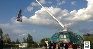 Saipem Enters Energy Kite Deal