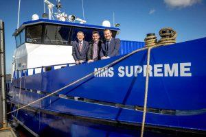 MMS Offshore Renewable Services