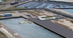 Vattenfall Picks Hollandse Kust Zuid 1&2 O&M Base