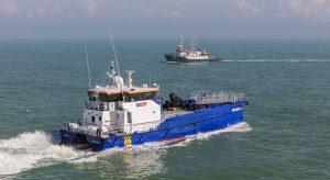 SeaZip Glimpses Into Autonomous Shipping Future