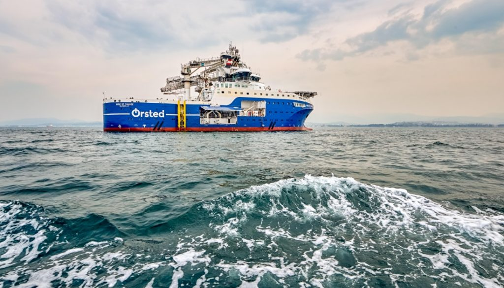 Wind Of Change Completes Sea Trials Offshore Wind