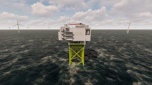 DNV GL Certifies SeeOs Offshore Substation Concept
