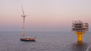 Geo Plus Finishes Norther Survey Scope
