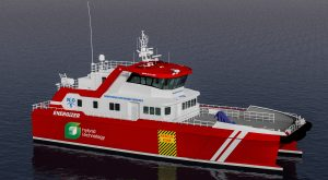 NOS Launches New Hybrid CTV Class