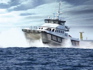 Siemens Gamesa and Seacat Services Reaffirm Galloper Bond