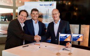Aussie-Dutch Partnership Targets Time-Saving Blade Installation