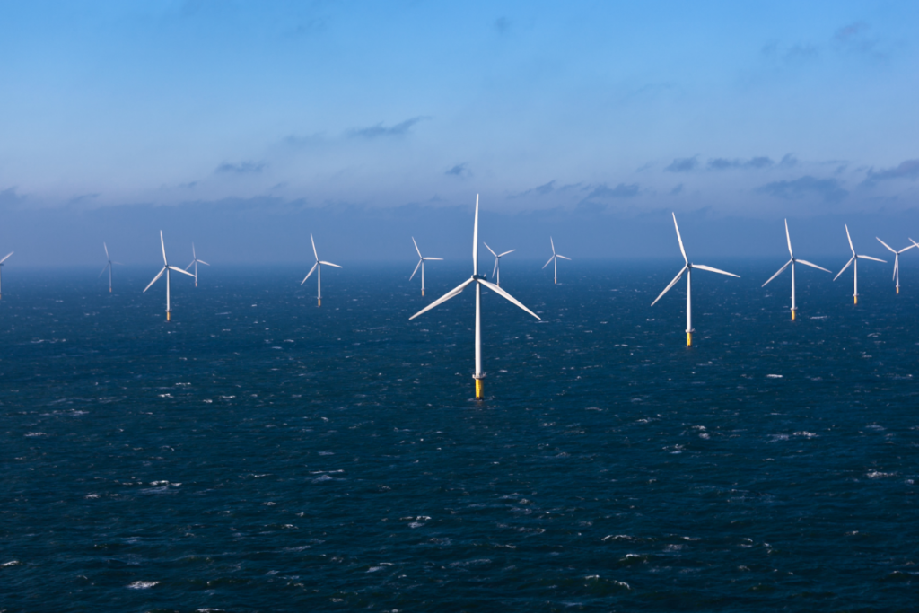 GWEC: 200GW of Offshore Wind by 2030 Is Possible
