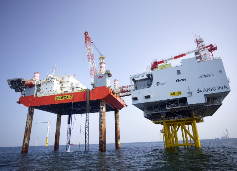 50Hertz Issues Geotechnical Survey Tender Call | Offshore Wind