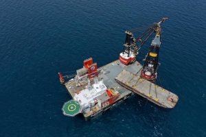 Sleipnir Completes Sea Trials