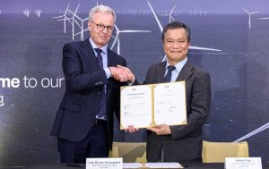 MHI Vestas Picks Swancor Blade Materials in Taiwan