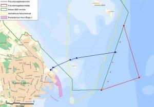 Danish Energy Agency Seeks EIR Input for New Offshore Wind Farm