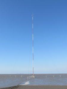 DNV GL Takes LiDAR Verification to Asia