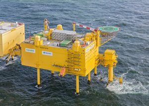 TenneT Picks ELA Containers for German Offshore Platforms