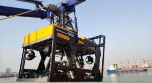 Deep Ocean Engineering Unveils New ROV