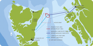 Canadian Offshore Wind Project Moves Forward