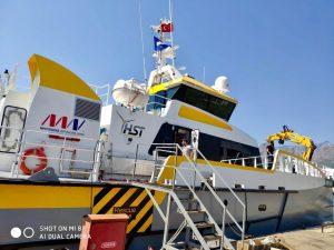HST-Harri-Preps-for-Sea-Trials