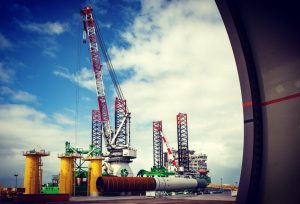 SeaMade Enters Offshore Construction Phase