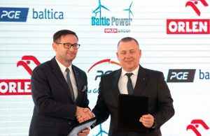 PGE and Orlen Group Sign Deal for Polish Offshore Wind