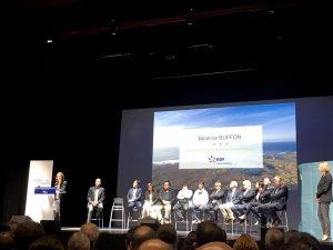 Saint-Nazaire Offshore Wind Project Nears Construction Start