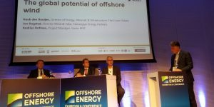 Tenth Offshore Wind Conference Officially Opens