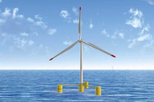 Maine Governor Unveils New Floating Wind Project