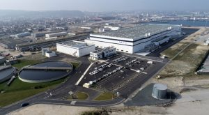 GE Officially Inaugurates Cherbourg Blade Factory