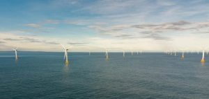 Future UK Electricity System Could Handle 150 GW of OW