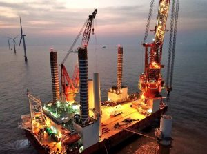 Jiangsu-Dafeng-Three-Gorges-Offshore-Wind-Farm-Goes-Into-Operation3