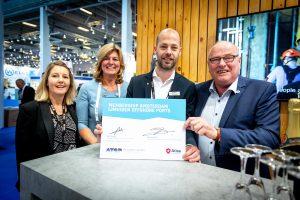 Amsterdam IJmuiden Offshore Ports Boosts Its Membership