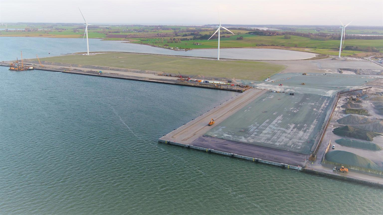 Lindø-Port-of-Odense-Takes-Over-First-Stage-of-New-Quay