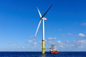 WAB: WindEurope Report Underestimates German Offshore Wind Potential