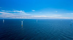 Scotland Targets Up to 10GW of New Offshore Wind Capacity