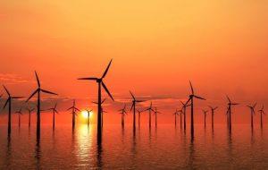 Estonia Starts Construction Permit Process for 1GW Offshore Wind Farm