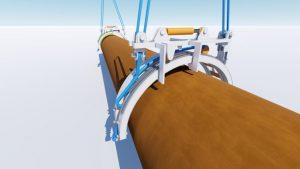 TWD Unveils Monopile Sling Connector