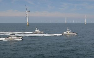 Seacat: OESV Decarbonisation All About 'Controllables'