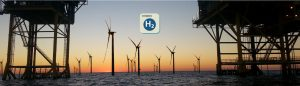 The Next Chapter of Offshore Wind Energy: W2H2, Wind to Hydrogen