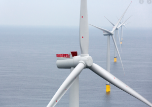 Iberdrola Takes Full Ownership of French Offshore Wind Farm